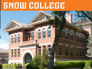 New Partnership With Snow College