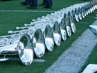 The Battalion to Play on YAMAHA Brass in 2016