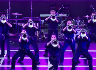Meet the Staff - Melissa Primavera, Brass Instructor