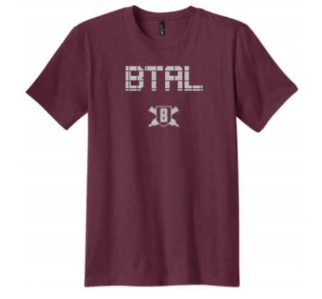 BTAL Dots t-shirt