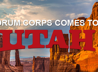 Utah Welcomes Its New Drum & Bugle Corps