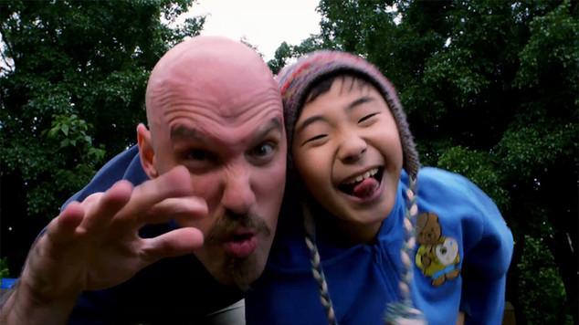 Zoo da Zu Discovery Kids Sangue Frio Dani Libardi 02