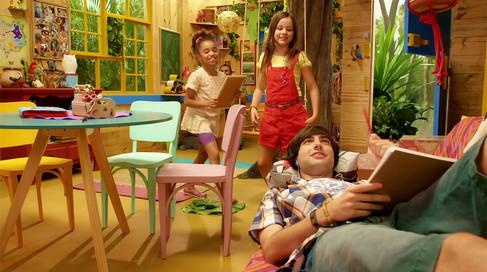 Zoo da Zu Discovery Kids Que Pena Dani Libardi 03
