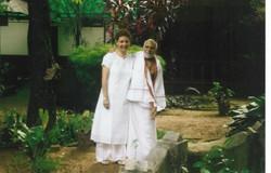 Alide e Govindan