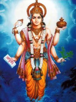 dhavantari