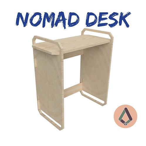 Nomad Desk