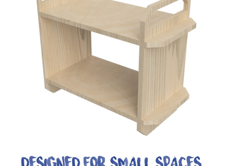 Nomad Micro Storage