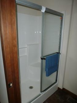 358 Master Bathroom Shower
