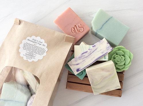 Odds & Ends Soap Mix (1 lb of soap)