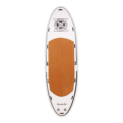 Multi Person Stand Up Paddleboard 17'x5'