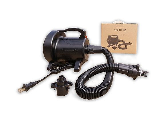 120v Electric Pump