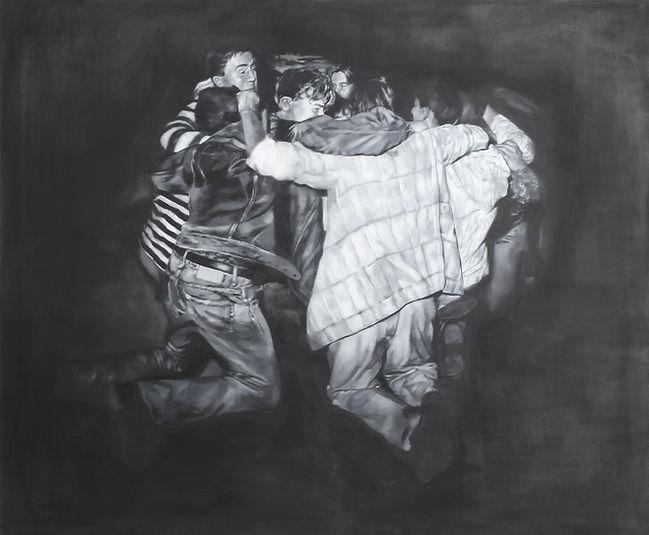 Gathering_140x170cm_oil-on-canvas_2017.j