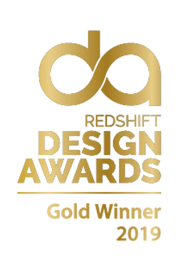 2019 Gold Award Winner