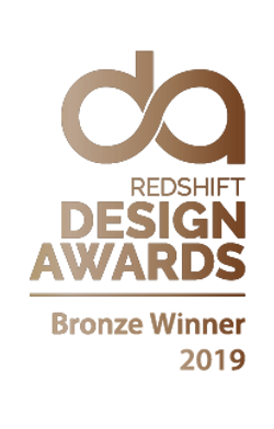 2019 Bronze Award Winner