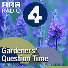 BBC Gardeners Question Time
