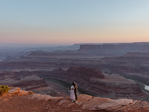 How to Choose Your Elopement Location | How to Pick the Perfect Elopement Spot for You Two.