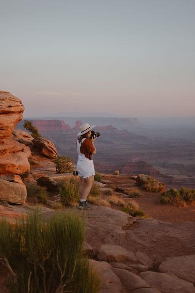 Elopement Photographer | Avonture Elopem