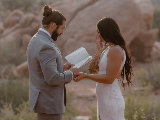 Is Eloping Right for You?