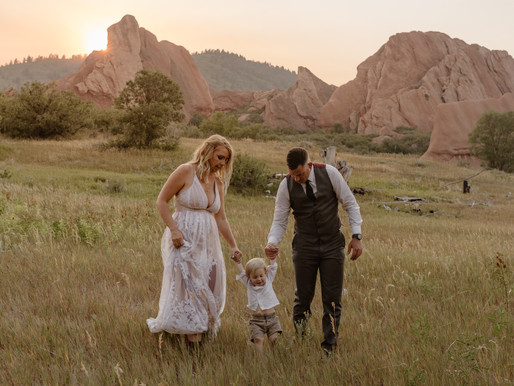 How to Elope with Family