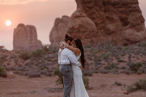 Jordan & Jordan | Avonture Elopements |