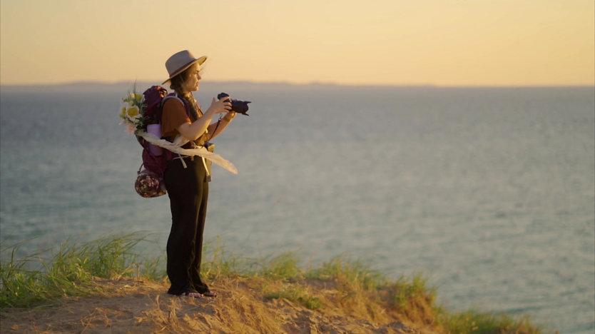 Elopement Photographer Highlight Branding Behind the scenes Video