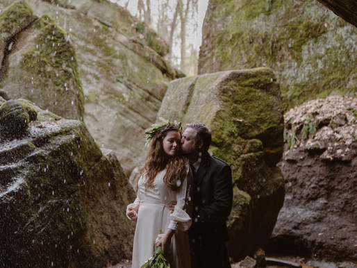 Where to Elope in Ohio