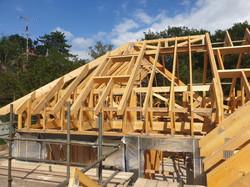 truss roof 1
