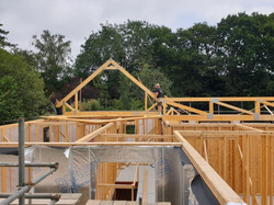 truss roof 2