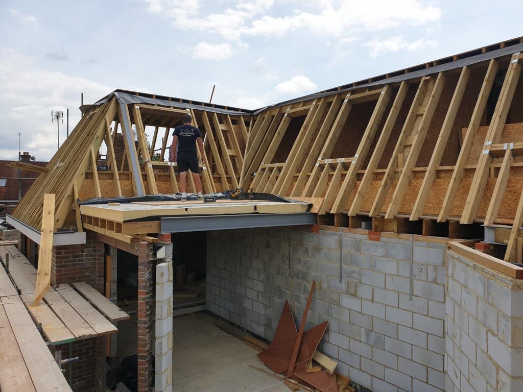 cut roof 1