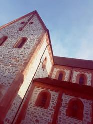Basilika Wechselburg