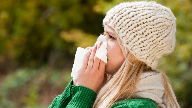 The Homeopathic Treatment of Allergies
