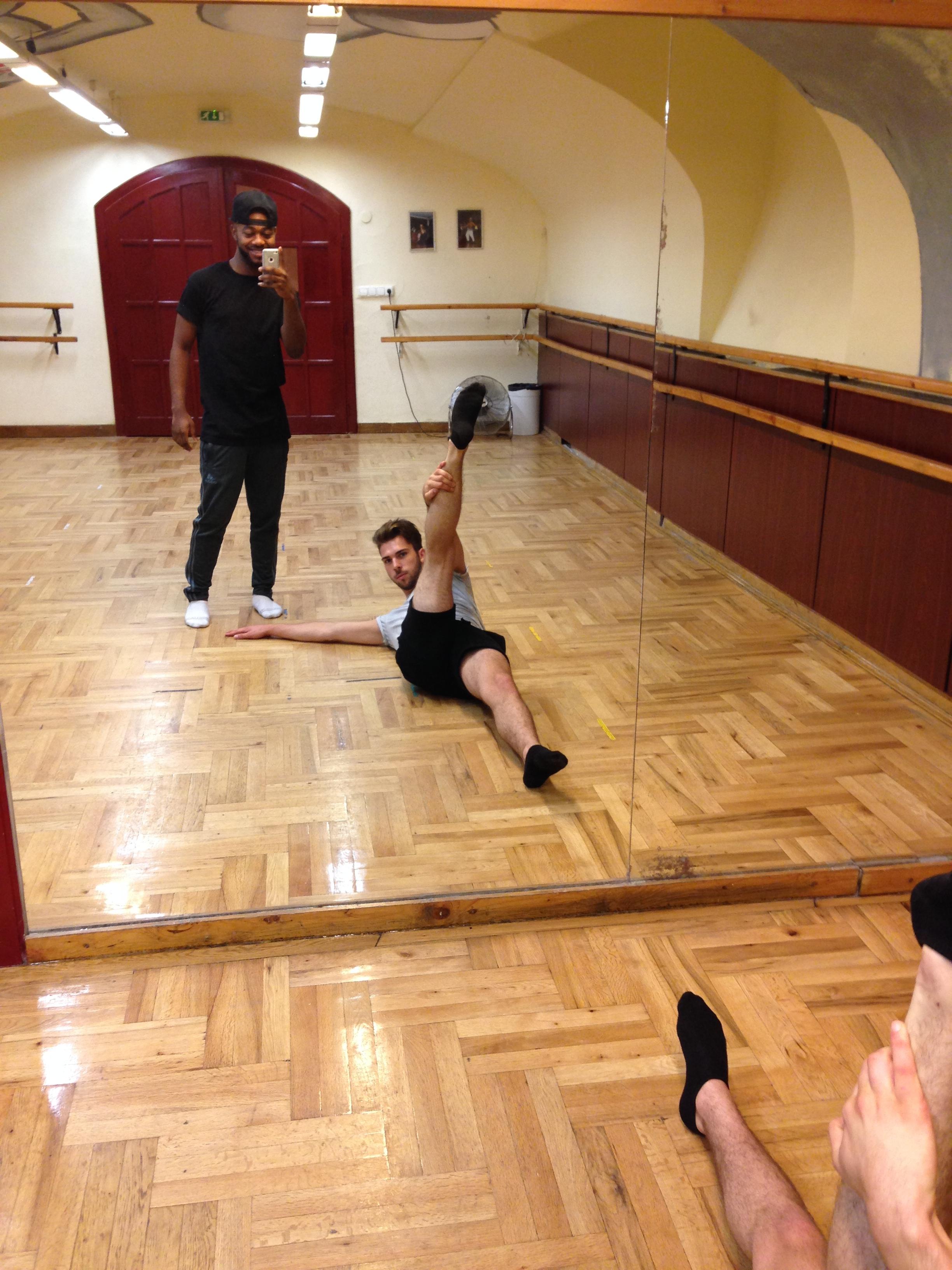 2014_AndyMichel_Rehearsal in budapest .jpg