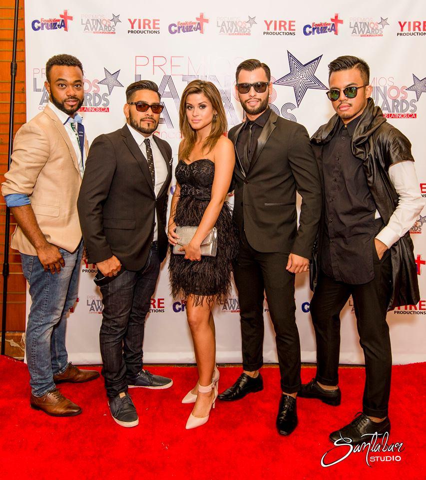 Premios latino Award