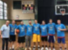 Alumni League Champs 2018 Red Team