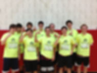 2013 Team Malone League Champs