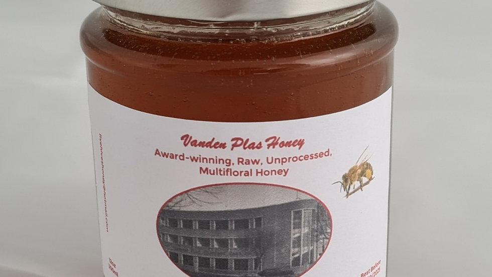 Vanden Plas Honey