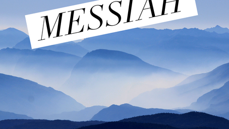 Everything Becoming Subject to Messiah-The Restoration of All Things