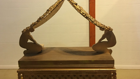 YeshuaIn The Tabernacle Part VII - The Ark of the Covenant
