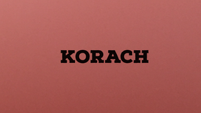 Beware of Following the Wrong Voice - Torah Portion Korach