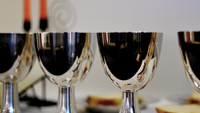 Pesach - The Four Cups