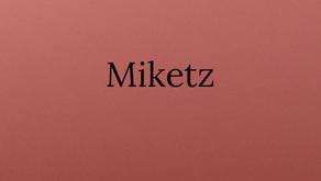 Joseph and Pharaoh - Torah Portion Miketz