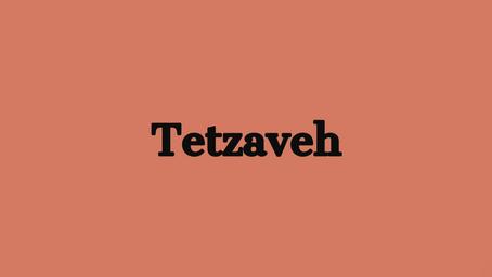 The High Priest's Garments - Torah Portion Tetzaveh