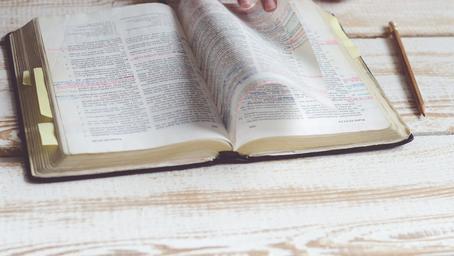 INTERPRETANDO LA BIBLIA CORRECTAMENTE – PARTE II