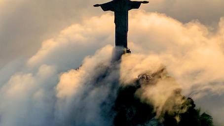 The Mount of Transfiguration
