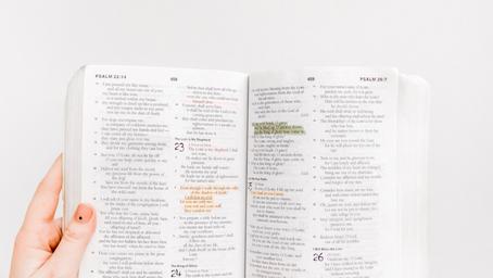 INTERPRETANDO LA BIBLIA CORRECTAMENTE-PARTE I