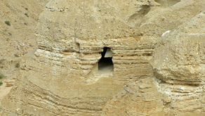 Shabbat Chol HaMo'ed Pesach - Sabbath during Passover Week- Prophetic Readings