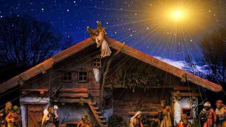 The Birth of Yeshua (Jesus) - In December or During Sukkot?