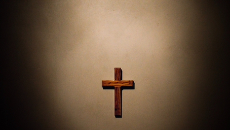 Seven Statements From The Cross