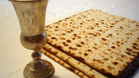 Matzah - Unleavened Bread