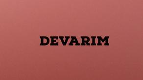 The Same Unchanging God - Torah Portion Devarim
